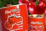 Чтобы кожа не старела, добавляйте в пищу натуральный кетчуп, томатную пасту