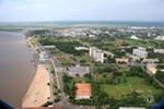 Режим ЧС введен в Комсомольске-на-Амуре