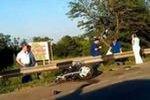 Гибель главы полиции Ростова-на-Дону Вячеслава Чупрунова, дело рук криминальных авторитетов