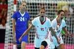 Поражение женской сборной по гандболу от Хорваток. Остается важнейший матч