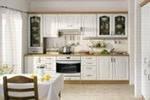 Цветовые решения для помещения кухни