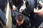 В Москве задержана банда грабителей