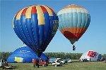 Соревнования в небе Свердловской области