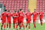Россия лишится второй сборной по футболу