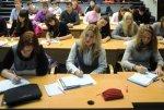 Согласно новой редакции закона об образовании, уровень стипендий будет устанавливаться вузами самостоятельно