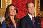 Принц Уильям и Кейт Миддлтон в ожидании наследника