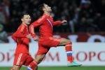 Россия обыграла Исландию в товарищеском матче - Капелло доволен игрой новичков