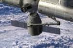 Грузовой космический корабль все-таки добрался до МКС