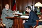 Письмо Березовского Путину передал действительно Роман Абрамович