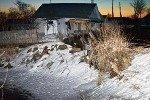 Ночной сюрприз природы в Нижегородской области