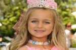 Шестилетняя красотка стала миллионершей, запустив собственую линию косметики
