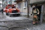 Пожар в столичном Медведково - трое погибших
