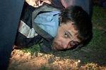 Россияне благодарят полицейских, котторы произвели задержание белгородского убийцы