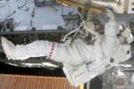 Ремонт в космосе завершен