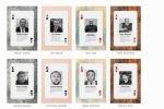 В Америке выпустили игральные карты с портретами русских мафиози