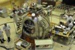 Космический аппарат сегодня сядет в Башкирии или на Оренбуржье