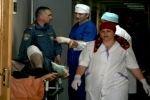 Двойной теракт в Махачкале - врачи извлекали из человеческих тел болты и стальные осколки