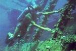 На дне Черного моря ученые обнаружили крупный немецкий корабль