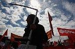 Акция оппозиции в Москве прошла мирно