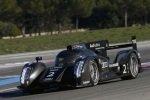 Porsche провела первые тесты прототипа для Ле-Мана