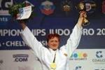 Погибла четырехкратная чемпионка Европы по дзюдо Елена Иващенко