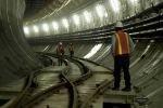 Кто будет строить московское метро?