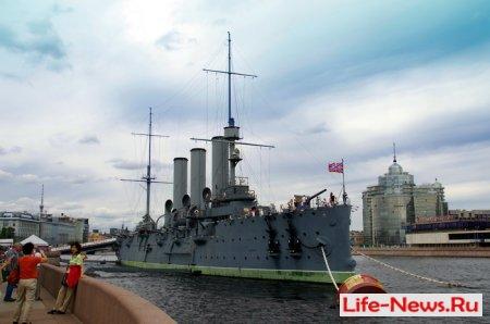 Летние достопримечательности Санкт-Петербурга