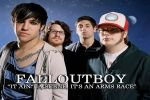 Концерт группы Fall Out Boy