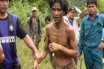 Во вьетнамских джунглях нашли мужчин, которые прожили там сорок лет, бежав от ужасов войны