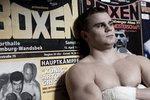 Бой между боксёрами Бойцовым и Чисорой за титул чемпиона Европы
