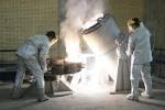 Иран продолжает строительство новых центрифуг в целях обогащения урана