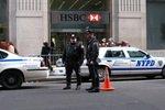 Две женщины пострадали по вине полицейских Нью-Йорка