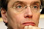 Дмитрий Панкин занял пост заместителя министра финансов России