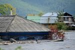 Затопленные дальневосточные регионы заново начинают жизнь