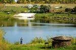 Красноярские полицейские пропали на рыбалке
