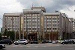 Главу департамента Счетной палаты арестовали за взятку
