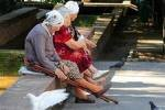 По уровню благосостояния пенсионеров Россия на 78 месте, по соседству с Непалом и Лаосом