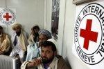 Половину сотрудников Красного Креста освободили