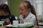 Ученики пермской школы отравились, отобедав в школьной столовой