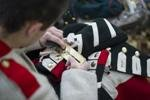 Россияне прибыли в Лейпциг на 200-летие Битвы народов