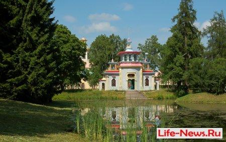 В Москве открылся международный фестиваль «Круг света»