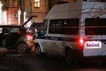 Оперативные действия полиции предотвратили массовые беспорядки в Петербурге