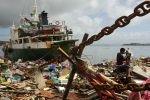Несмотря на бушующую на Филиппинах стихию, российские туристы едут отдыхать на острова