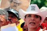 В Гондурасе прошли выборы президента и парламента
