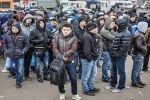 В центре Москвы построят городки для мигрантов