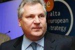 Квасневский раскритиковал ЕС за провал процесса ассоциации Украины