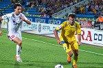 Футболист Владимир Кисенков: «Я не верблюд, но ответить могу...»