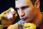 Виталий Кличко, возможно, еще выйдет на ринг