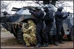 Пять боевиков удалось ликвидировать в Кабардино-Балкарии