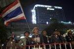 Оппозиция Таиланда позволила себе высказывания террористической направленности
